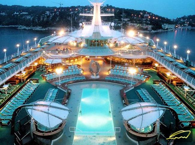 Navio Splendour of The Seas Ficha Tecnica Sobre o Navio Ficha Técnica