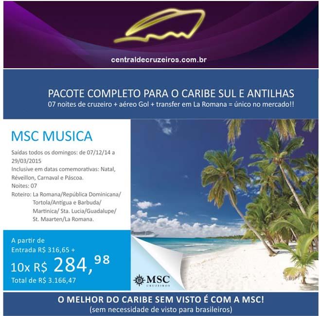 e8ebce6c4a53d Caribe Sul e Antilhas sem Visto